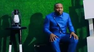 Download Video | John Kombwe ft Kibonge Wa Yesu - Neno ni Yesu