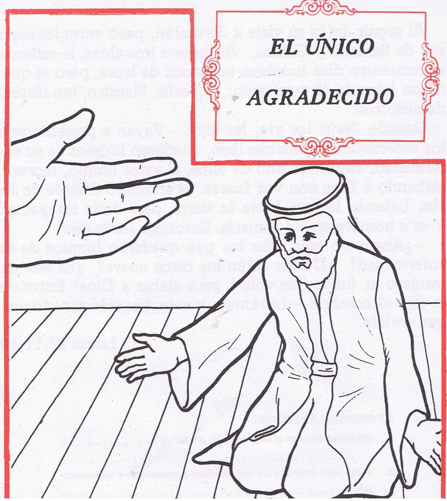 UNA VIDA EN CRISTO MAS VICTORIOSA CADA DIA: Figura del El Unico ...