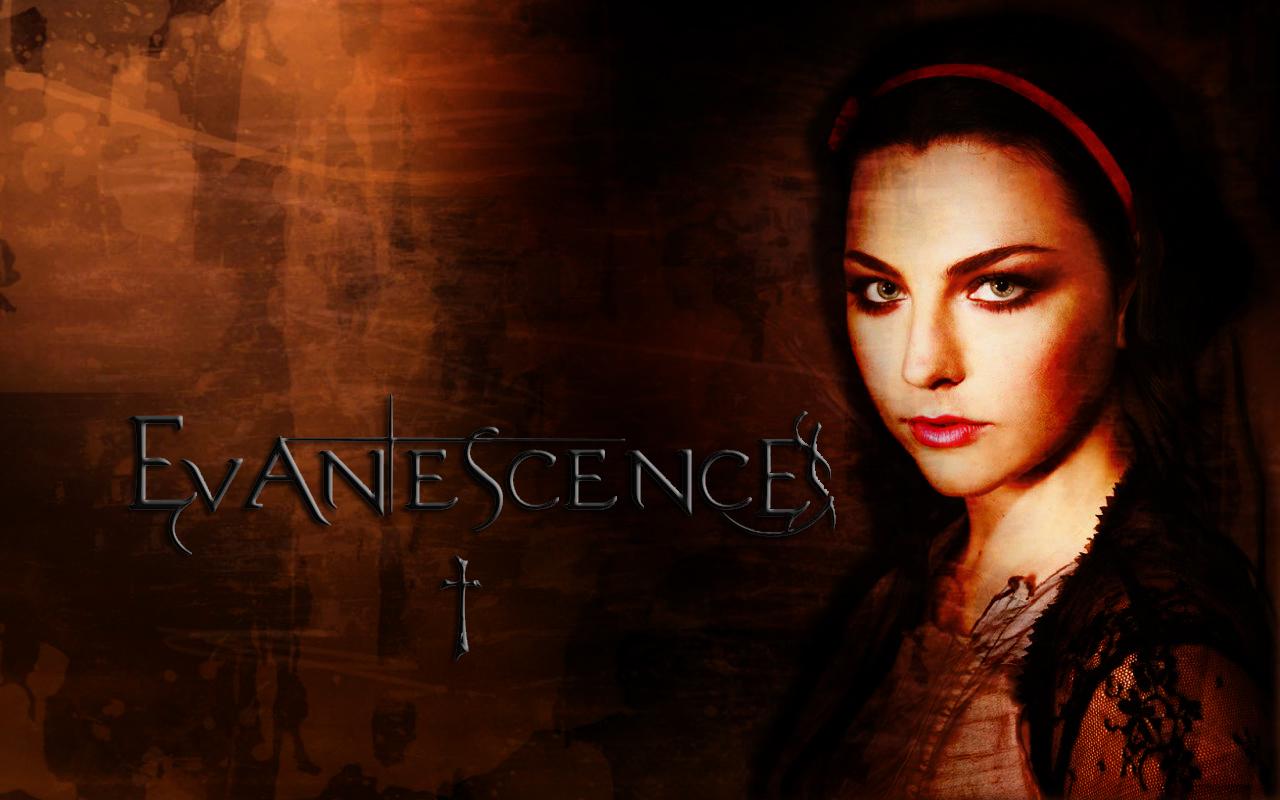 Star Wallpaper Hd Georgette Fingir Evanescence