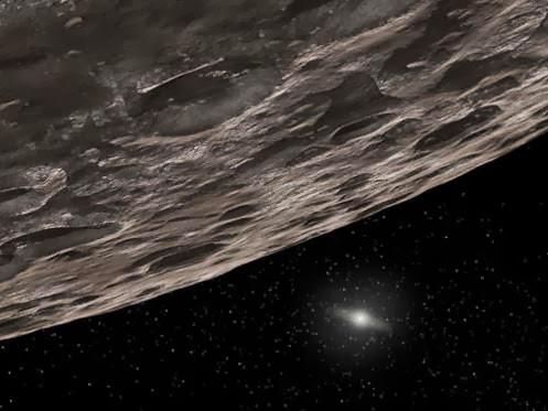 Resultado de imagem para Nasa rastreia (em segredo) Enorme Objeto Celeste se Aproximando da Terra via Polo Sul. fotos