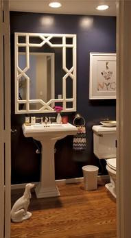 Greek Bathroom Design Ideas