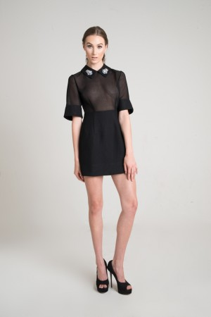 A Must-Have Black Dress