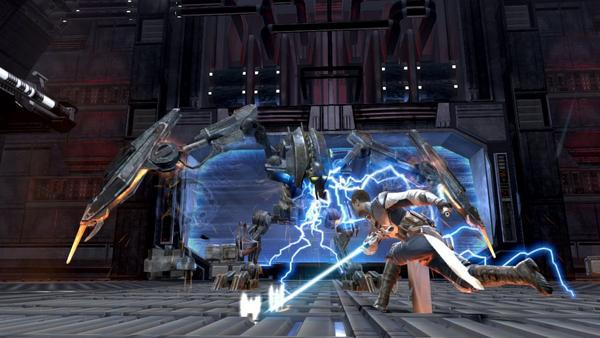 how to download star wars force unleashed on pc