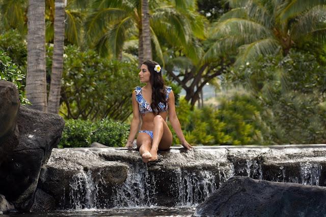 Maaji, Hawaii, Bikinis