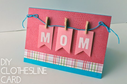 Mother's Day - DIY Gift Ideas