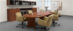 Zira Boardroom Furniture