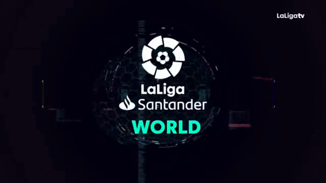 La Liga World – 16th August 2018