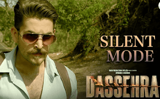 Silent Mode Lyrics | Dassehra | Mika Singh | Shreya Ghosal