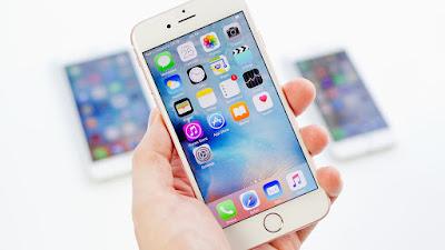 MaxMobile chia sẻ bí quyết lựa chọn iPhone 6s quốc tế cũ