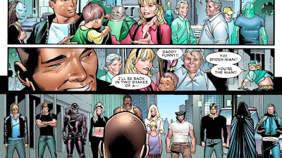 house of m explanation, house of m explained, house of m issue 5, house of m issue 6, marvel comics, comicbookmovie, igor11 comic, igor11 comics, best comic website, best comics