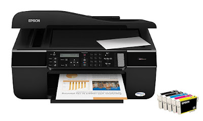 Epson Stylus Office BX310FN Driver Downloads