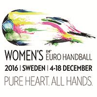 BALONMANO - Campeonato de Europa femenino 2016 (Suecia)