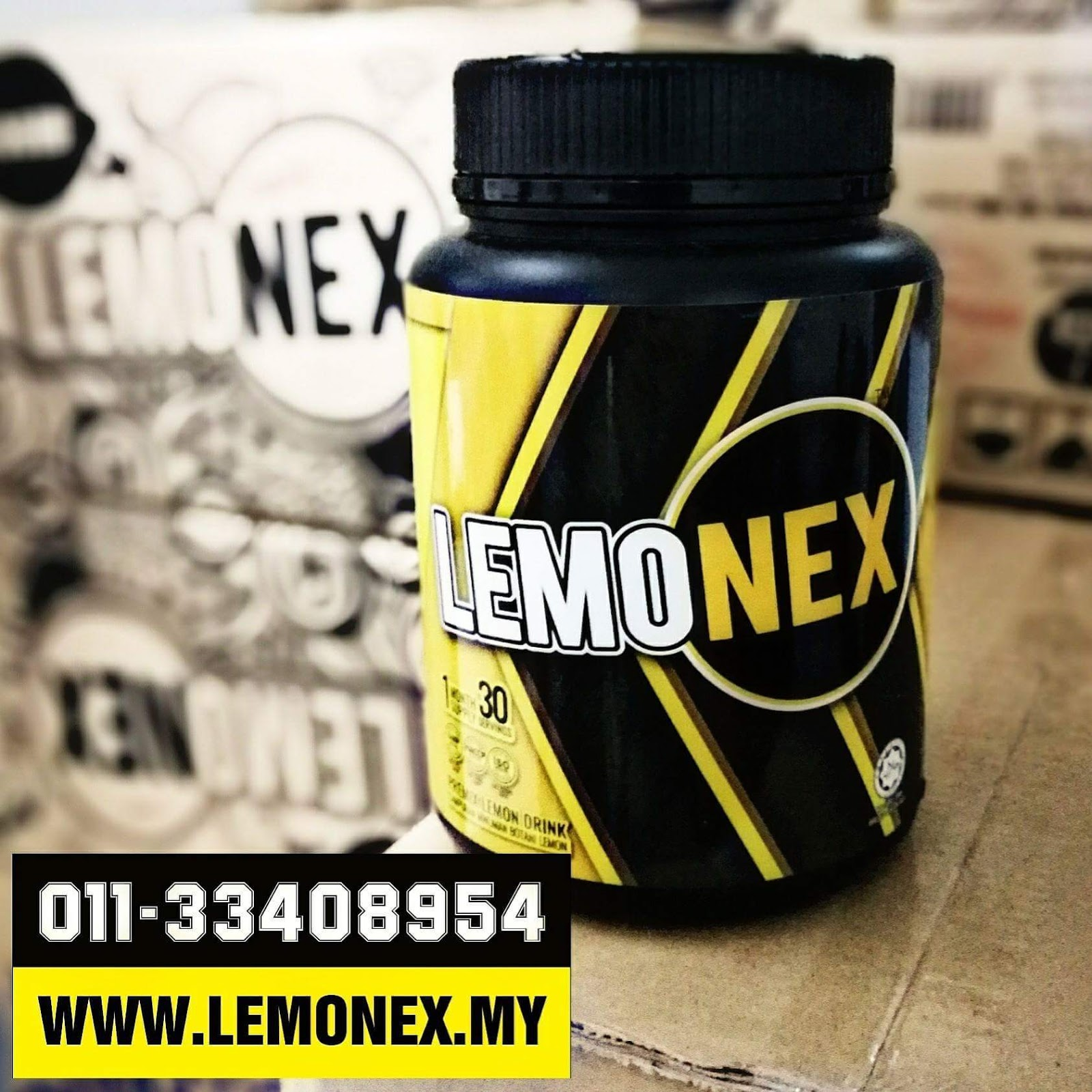 Turunkan Berat Badan dengan Konsumsi Air Lemon Setiap Hari