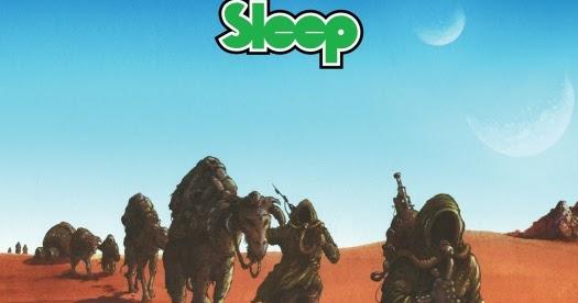 Metal Bandcamp: Sleep - Dopesmoker