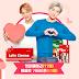 160426 롯데제과's Facebook Update with EXO