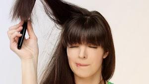 Begini Cara Memanjangkan Rambut Dengan Bahan Alami Dalam 1 Minggu