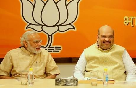 महाराष्ट्र निकाय चुनावों में BJP की बड़ी जीत, कई जिलों में जनता ने कांग्रेस को उखाड़ फेंका
