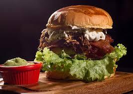 Rick's Burger  Vila Velha