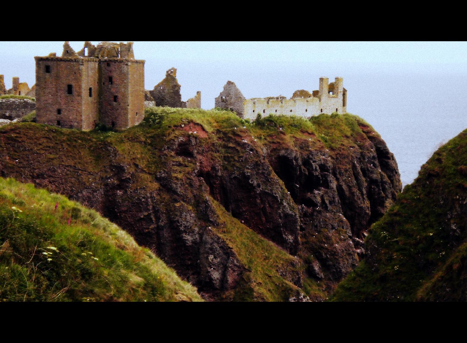 Arborea Dunnottar Castle