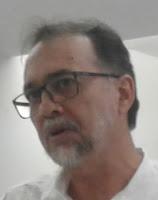 Palestra de Luis Jorge Lira Neto