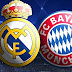 REAL MADRID VS BAYERN MUNICH FULL MATCH 18 APRIL 2017
