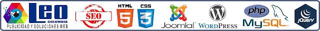 Publicidad en Manizales - Diseño de paginas web