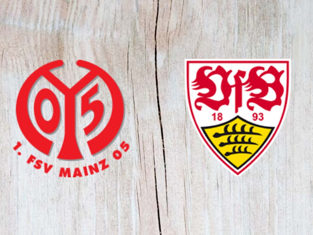 Mainz 05 vs Stuttgart - Highlights - 26 August 2018