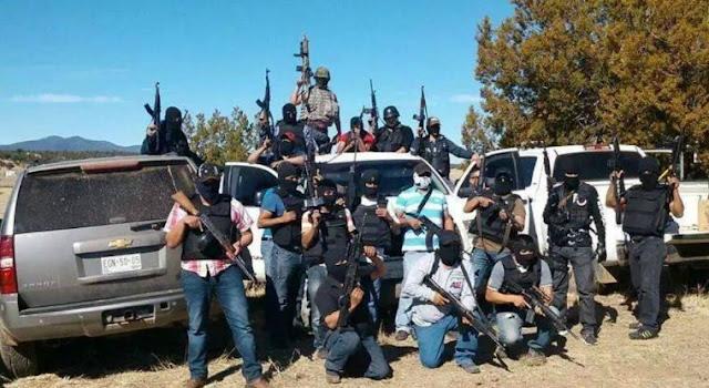 """Óscar trabajó para """"Los Zetas"""" hoy en día a esto se dedica..Hubo algo inesperado que lo hizo cambiar de camino"""