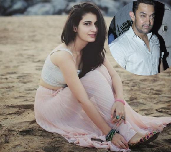 Aamir Khan's next with Fatima Shaikh