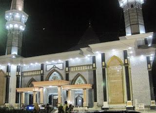 Alamat dan Kontak Gedung Resepsi Pernikahan di Jombang