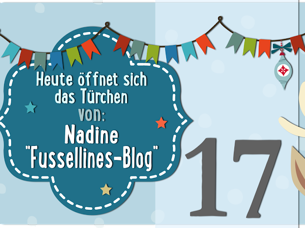 Adventskalender Türchen Nr. 17