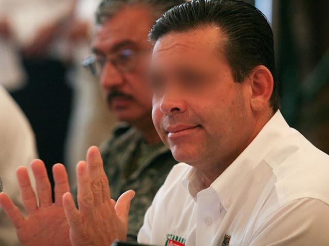 Celebra exgobernador de Tamaulipas cumpleaños 58…, ¡en la cárcel!
