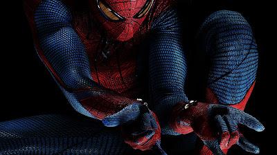 50 Gambar Spiderman Keren dan Lengkap Terbaru  Gambar Foto