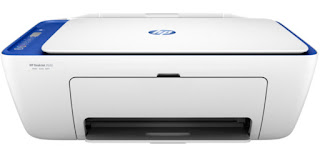 HP DeskJet 2621 Drivers Download