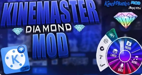 Kinemaster Diamond Apk No Watermark Download Pro