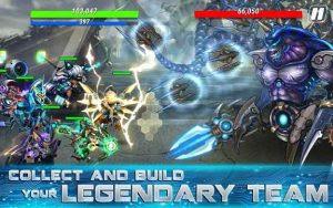 Game Heroes Infinity
