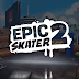 Epic Skater 2 Releases on Steam