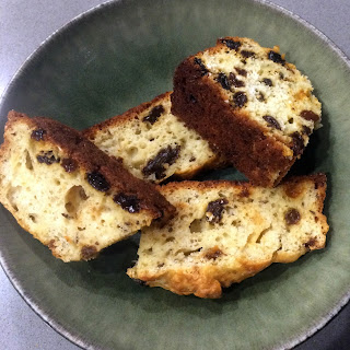 Photo of Homemade Irish Soda Bread from Today's Celebration
