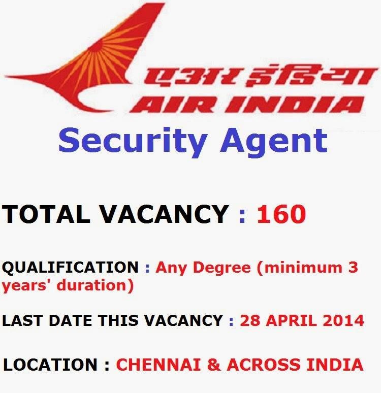 agent jobs in india