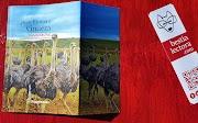 «Dämmerung» de Juan Romero Vinueza (Ediciones Liliputienses)