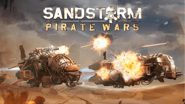 Sandstorm Pirates Wars Android Enerji Hileli MOD APK İndir