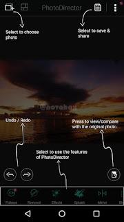 Photodirector premium