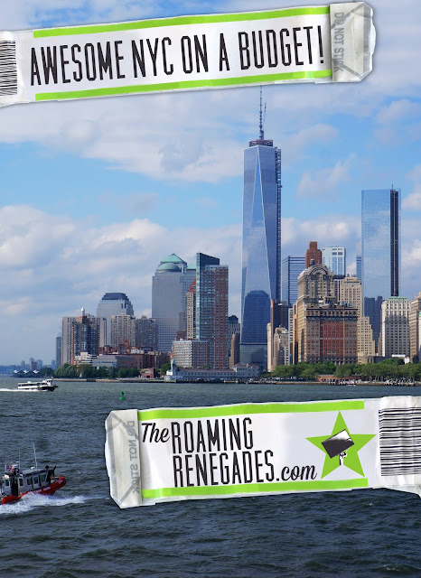 How to do New York on a budget and still have an amazing time! > https://theroamingrenegades.com/2015/12/21/how-to-do-new-york-on-a-budget-and-still-have-an-amazing-time/