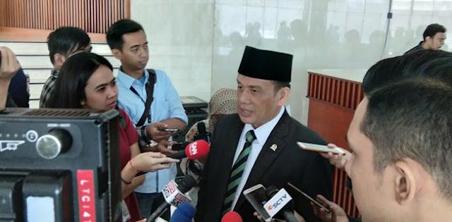 Gerindra: Pertemuan SBY-Prabowo Matangkan Cawapres