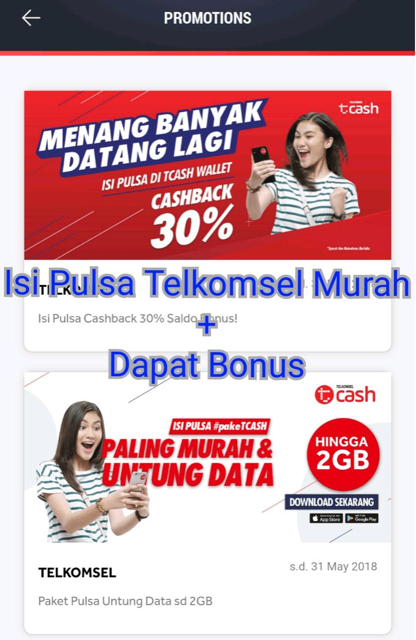 Promo Paket Internet Telkomsel Surprise Deal 25gb Hanya 95 Ribu 2gb Mungkin Masih Banyak Diantara Teman Pembaca Semua Yang Belum Tahu Jika Saat Ini Sedang Mengadakan Menarik Melalui Aplikasi Tcash
