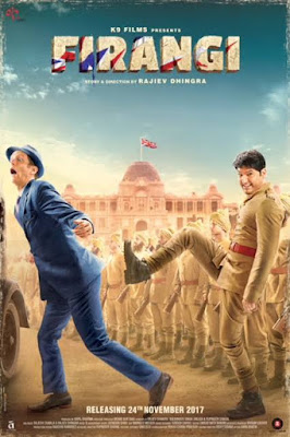Firangi 2017 Hindi Movie Trailer 720p Download 3
