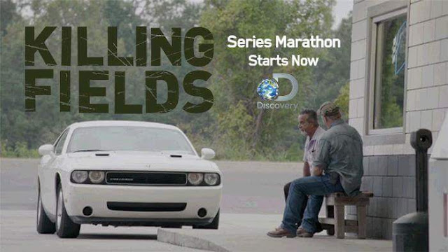 'Killing Fields' Upcoming Crime Show on Investigation Discovery (ID) India