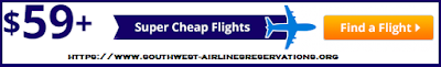 Southwest Airlines Reservations +1(800)235-0108