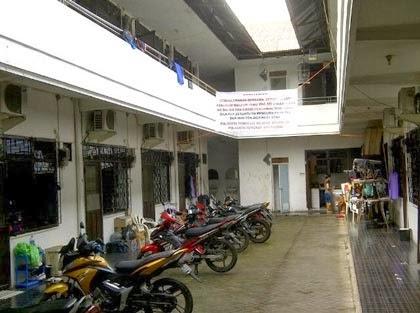 Kost Pria Dekat Kampus Ubaya Tenggilis Surabaya