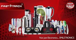 fast track electronics items dubai